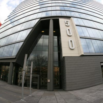 Cole Schotz Office built by BPGS Construction