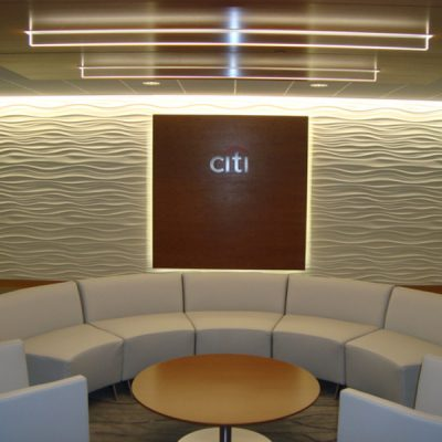 Citi Financial Group Office built by BPGS Construction