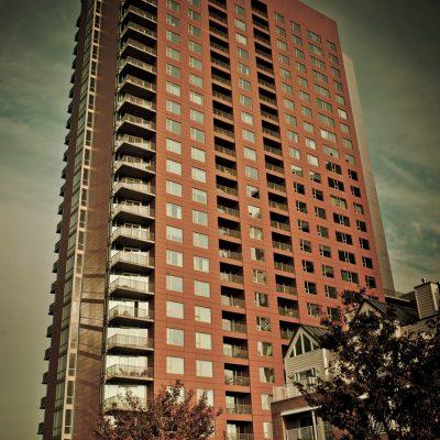 River Tower built by BPGS Construction