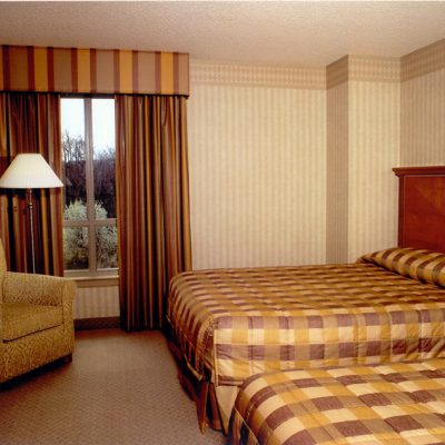 Embassy Suites Newark Hospitality built by BPGS Construction