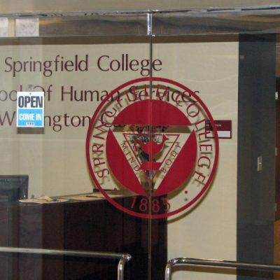 Springfield College renovated by BPGS Construction