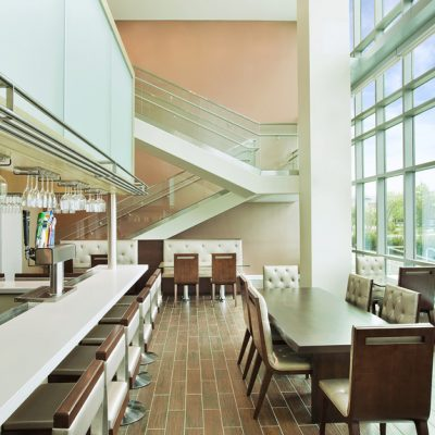 Westin Hospitality renovated by BPGS Construction