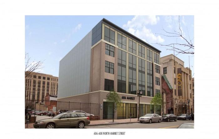 606-608 Market Street