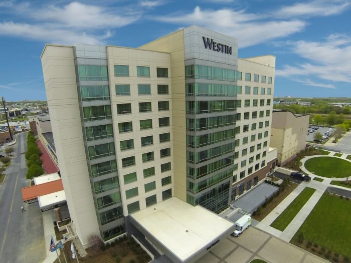 Westin Wilmington