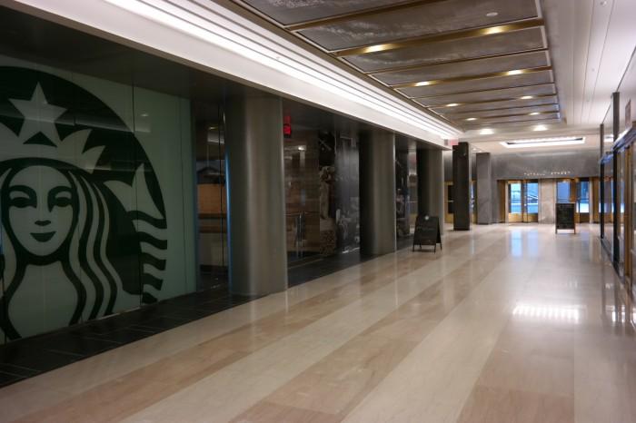 Lobby Renovation Nemours Wilmington DE