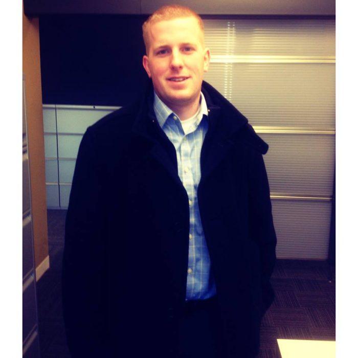 Ryan Devine Project Manager BPGS Construction