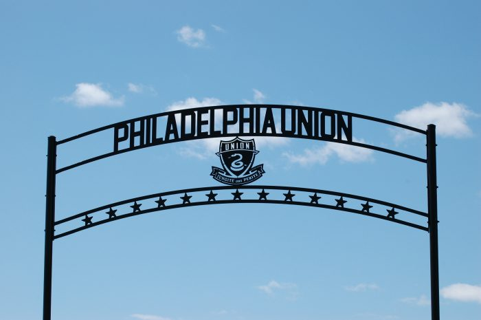 BPGS Construction Philadelphia Union Practice Fields