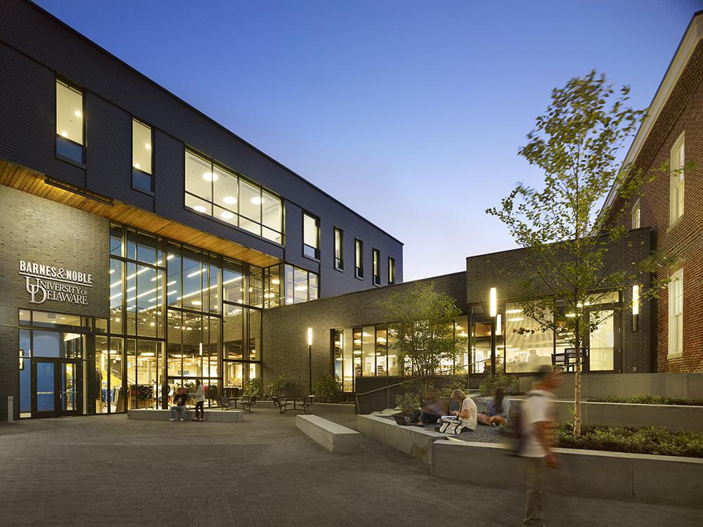 Wilmington University People S Building