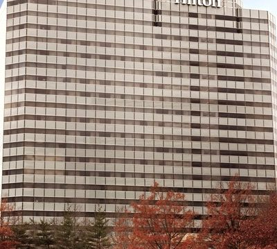 Sheraton Hotel East Rutherford by BPGS Construction