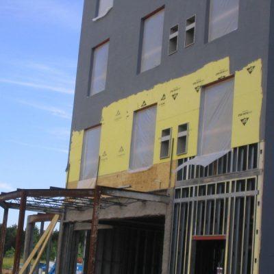 Hilton Garden Inn by BPGS Construction