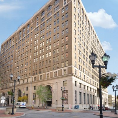 Delaware Trust Building by BPGS Construction