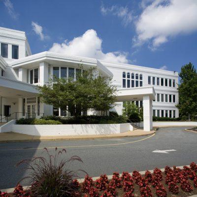 Barclaycard Office by BPGS Construction