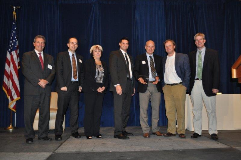 Harlan Flats Award Photo BPGS Construction