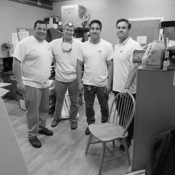 BPGS Construction Day of Service Wilmington, DE