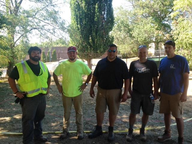BPGS Construction Outreach