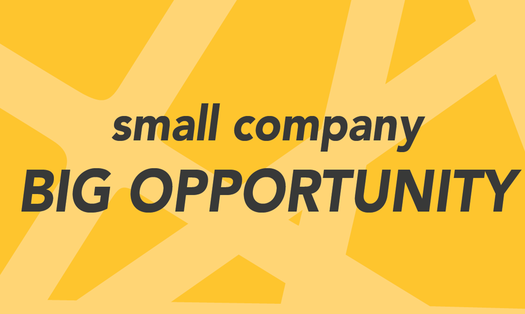 BPGS Construction Small Company BIG Career Opportunities