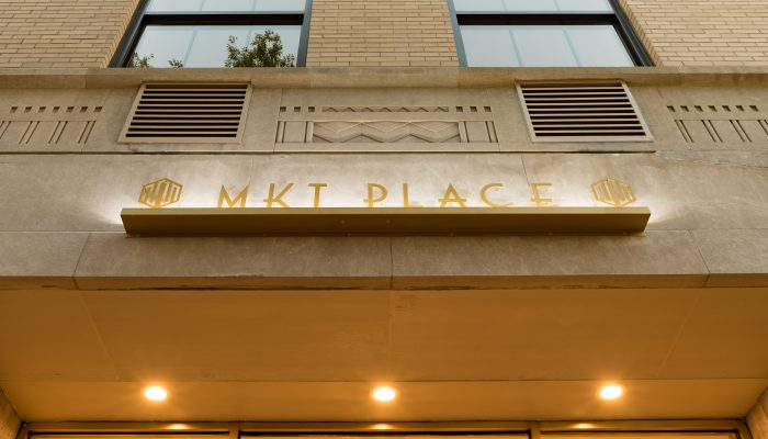 MKT Place 200 W. 9th by BPGS Construction
