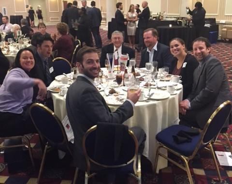 BPGS Construction Awards DCA