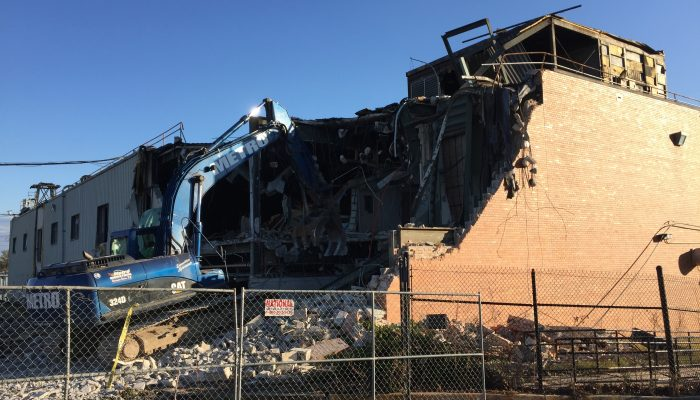 BPGS Construction Demolition