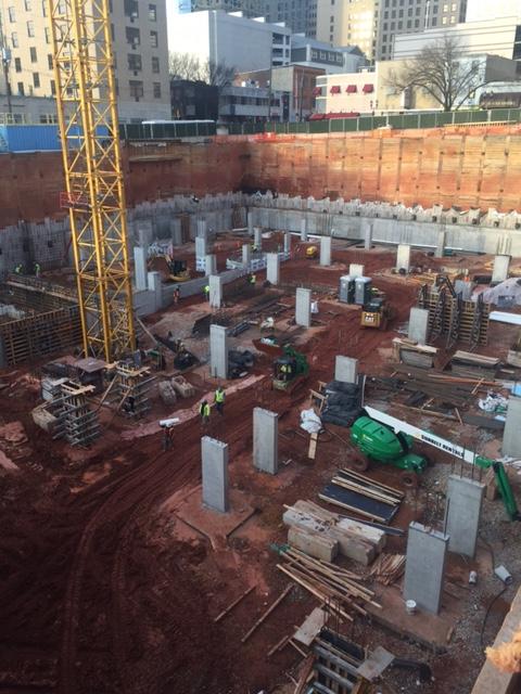 BPGS Construction