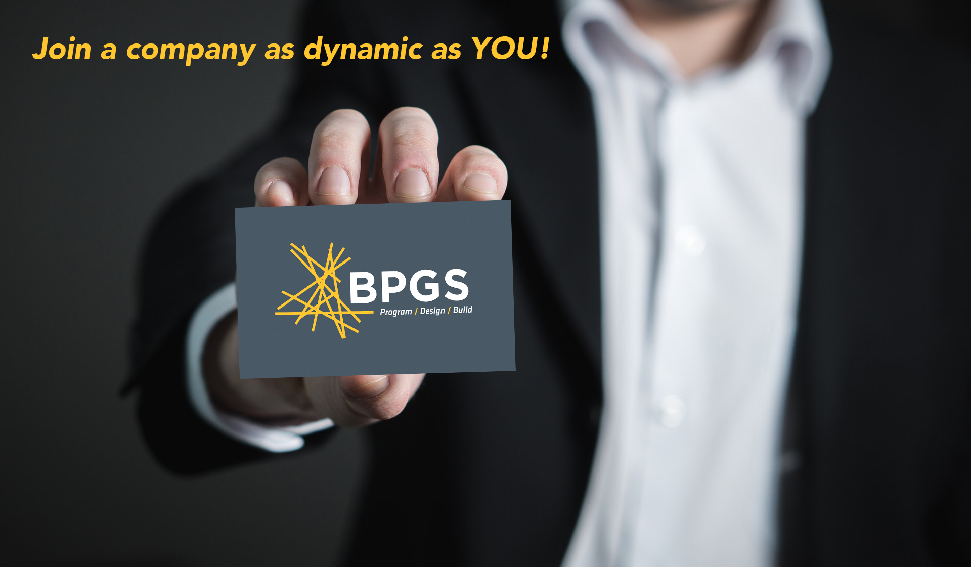 BPGS Construction Careers