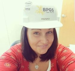 BPGS Construction Monica Rizzo