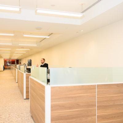 BPGS Construction Chemours HQ