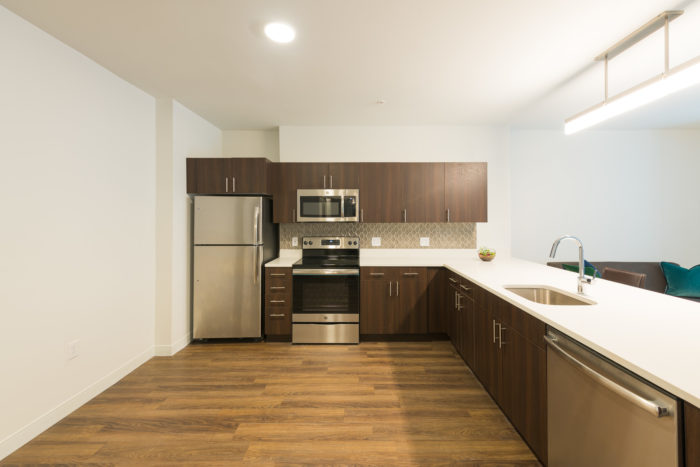 The Residences at mid-town park wilmington de